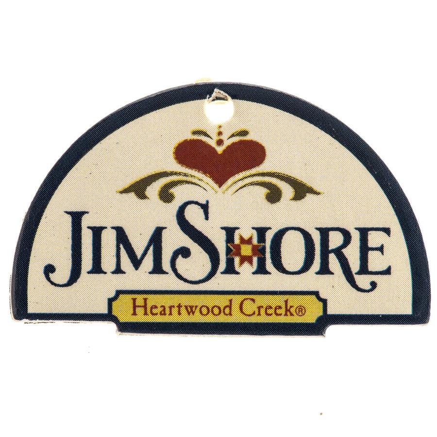 Survol de la collection Jim Shore