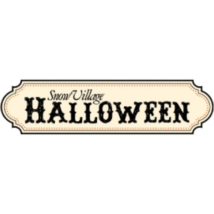 Village Halloween & Hot Properties