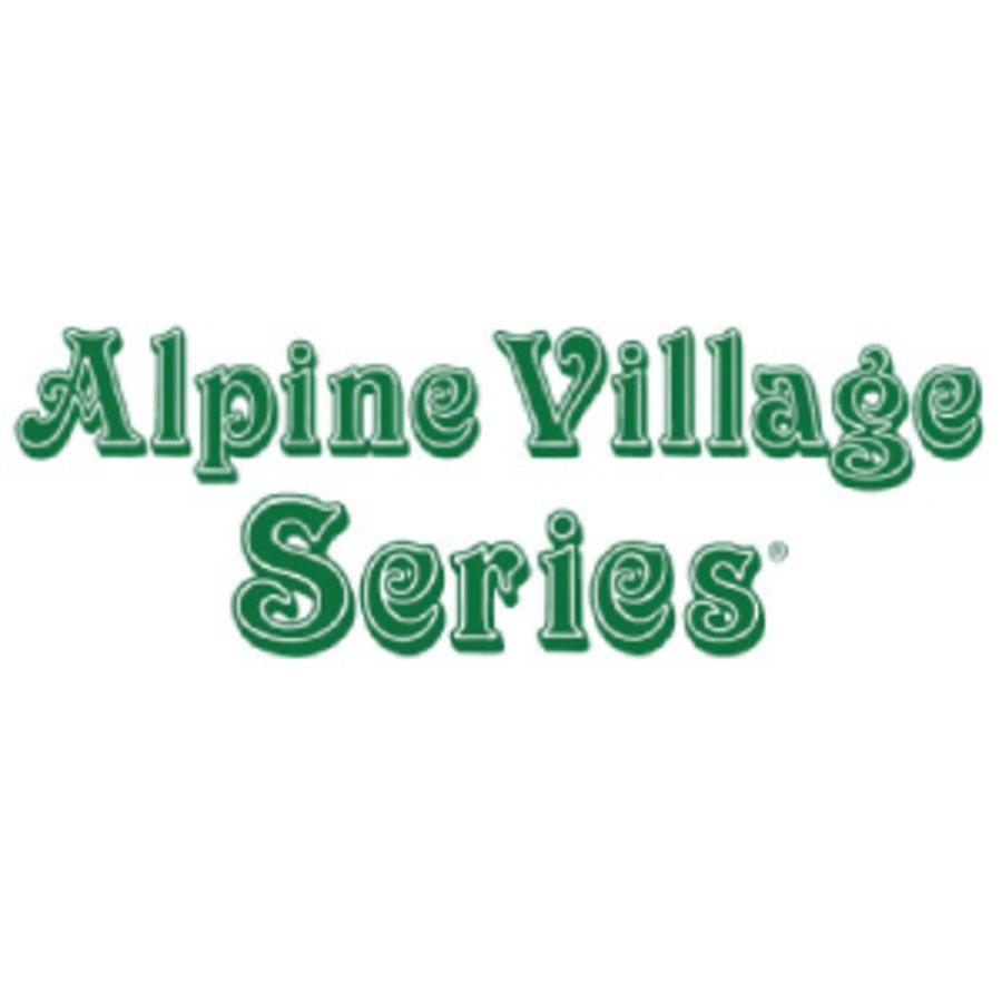 Village Alpine