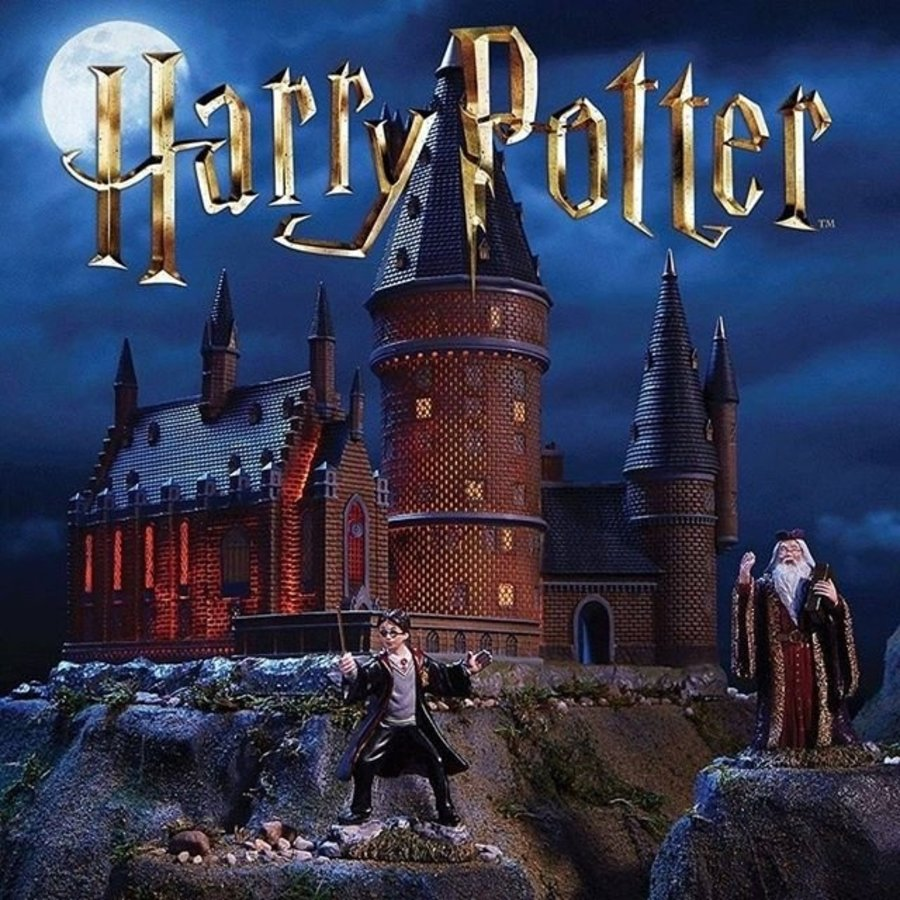 Village Harry Potter