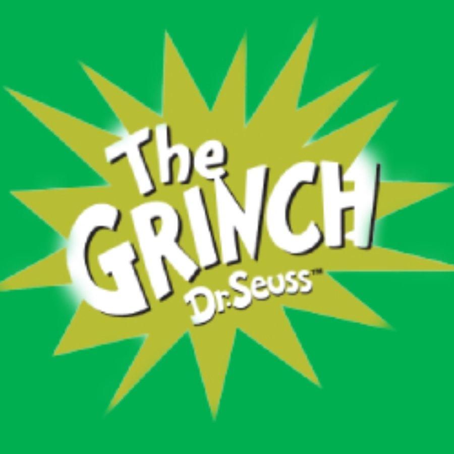 Grinch Villages