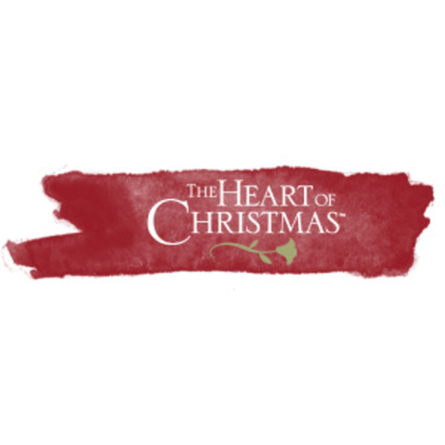 Heart Of Christmas Ornament