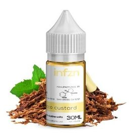 INFZN INFZN Tobacco Custard