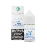 Salted Drops Nu Gnu By Salt Drops