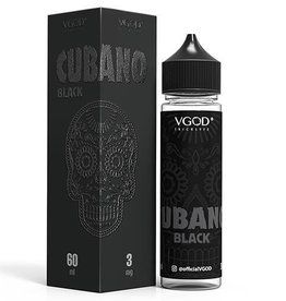 VGOD Cubano Black by VGOD