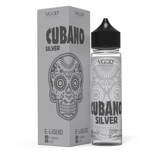 VGOD Cubano Silver by VGOD