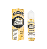 Buttermilk Pie By Primitive Vapor Co.