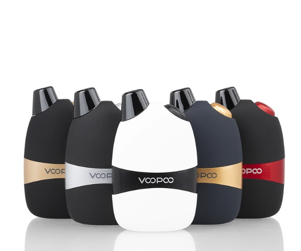 VooPoo Panda Kit