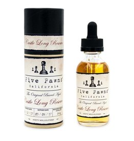 Five Pawns Castle Long Reserve Edition VI by Five Pawns