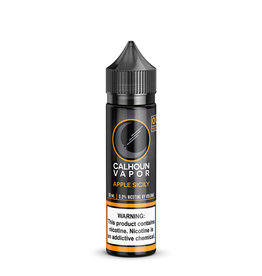 Calhoun Vapor Apple Sicily by Calhoun Vapor