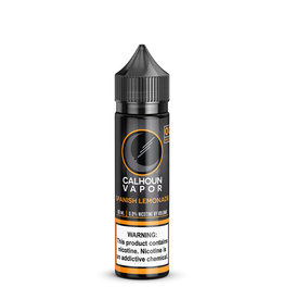 Calhoun Vapor Spanish Lemonade by Calhoun Vapor