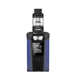 Vaporesso Switcher 220W LE + NRG Tank Kit