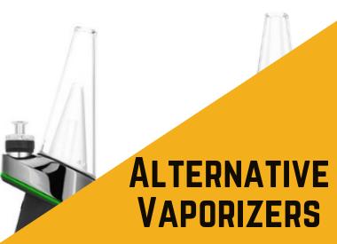 Alternative Vaporizers