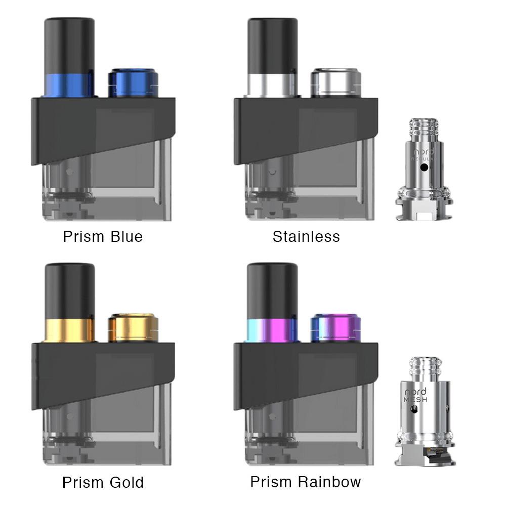 SMOK Trinity Alpha Pod & Coils