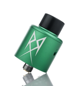 Recoil RDA by GrimmGreen OhmBoyOC