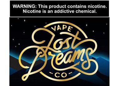 Lost Dreams Vape Co.