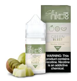 Naked 100 Naked 100 Salt Green Blast