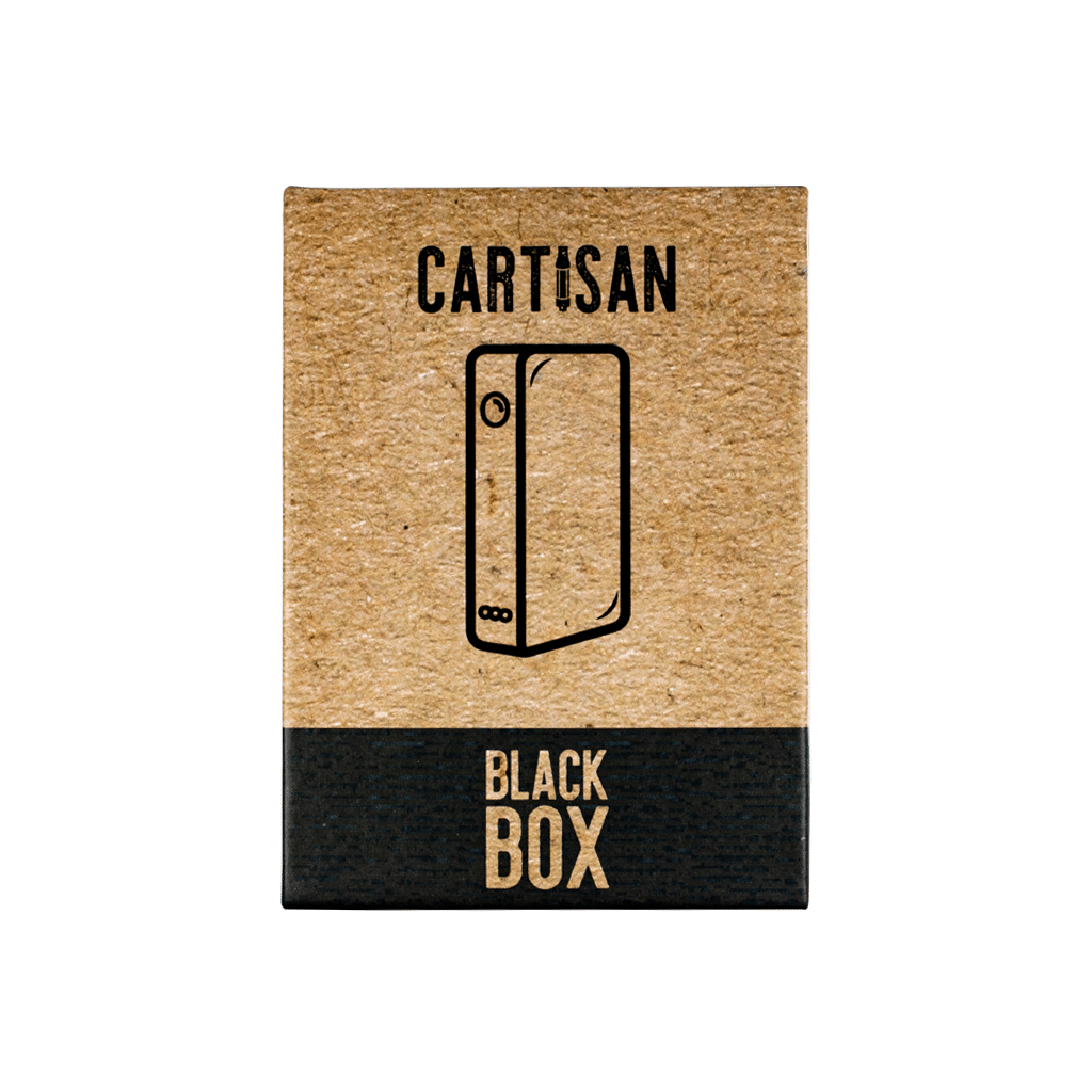 Cartisan Cartisan Black Box