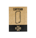 Cartisan Cartisan KeyBD X