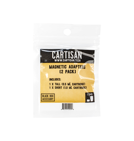 Cartisan Cartisan Black Box Magnetic Adapter
