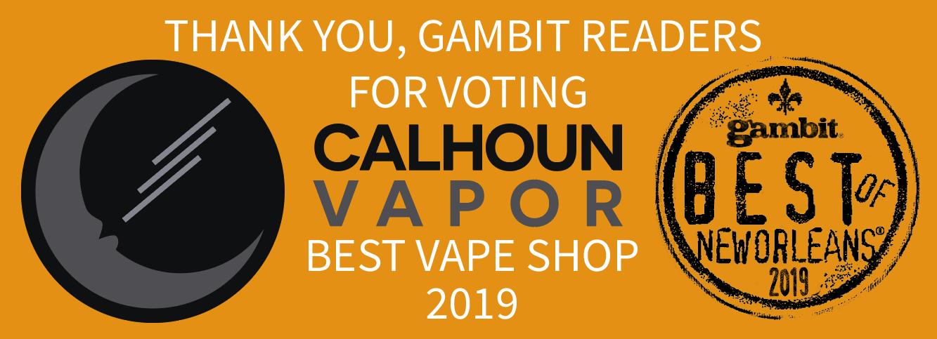Gambit Best of Nola