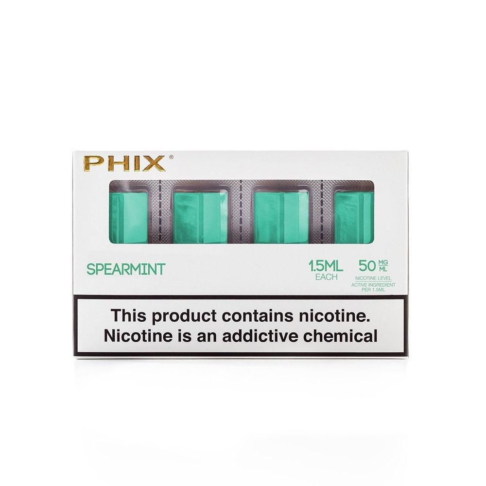 Phix Pods
