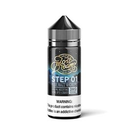 Lost Dreams Vape Co. Step 01 by Lost Dreams Vape Co.