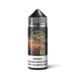 Lost Dreams Vape Co. Step 06 by Lost Dreams Vape Co.