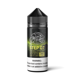 Lost Dreams Vape Co. Step 07 by Lost Dreams Vape Co.