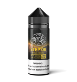 Lost Dreams Vape Co. Step 08 by Lost Dreams Vape Co.