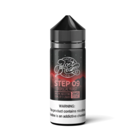 Lost Dreams Vape Co. Step 09 by Lost Dreams Vape Co.