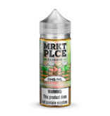 MRKT PLCE Watermelon Hula Berry Lime by MRKT PLCE
