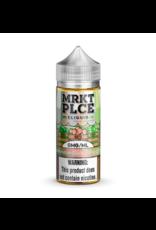 MRKT PLCE Watermelon Hula Berry Lime by MRKT PLCE