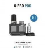 Lost Vape Lost Vape Orion Q Pro Pod & Coils