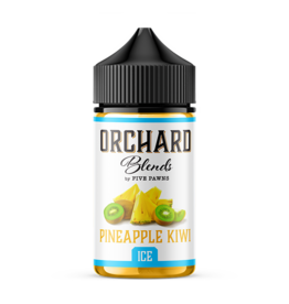 Five Pawns Pineapple Kiwi Ice by Five Pawns
