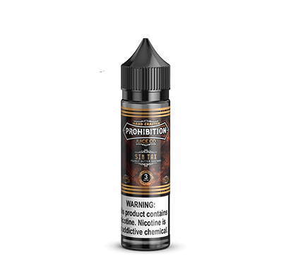 Prohibition Juice Co. Sin Tax by Prohibition Juice Co.