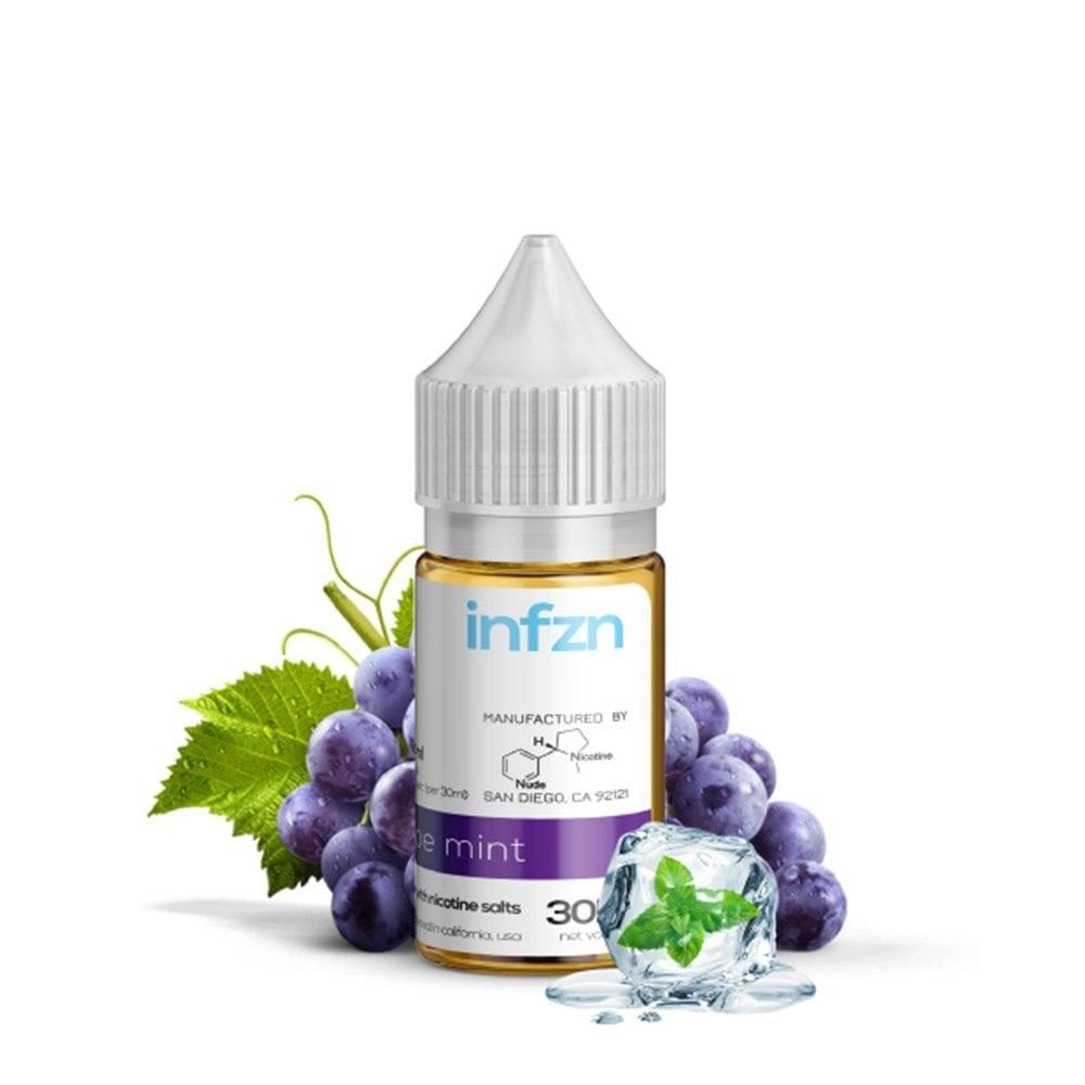 INFZN INFZN Cool Grape