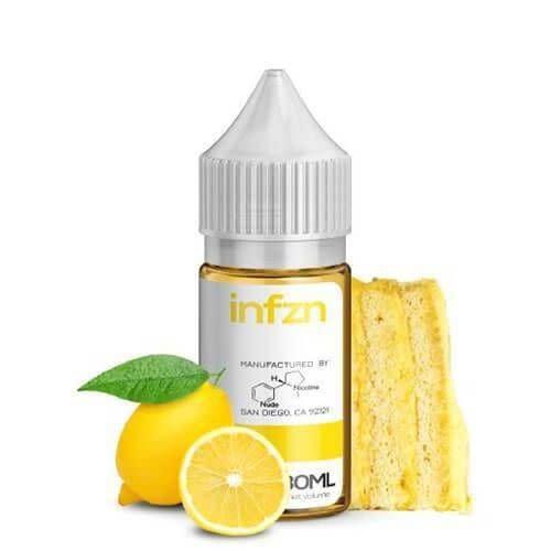 INFZN INFZN Lemon Cake