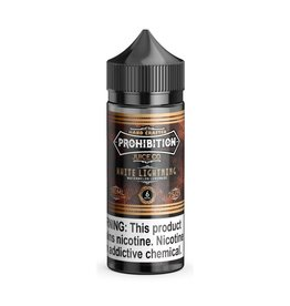 Prohibition Juice Co. White Lightning by Prohibition Juice Co.