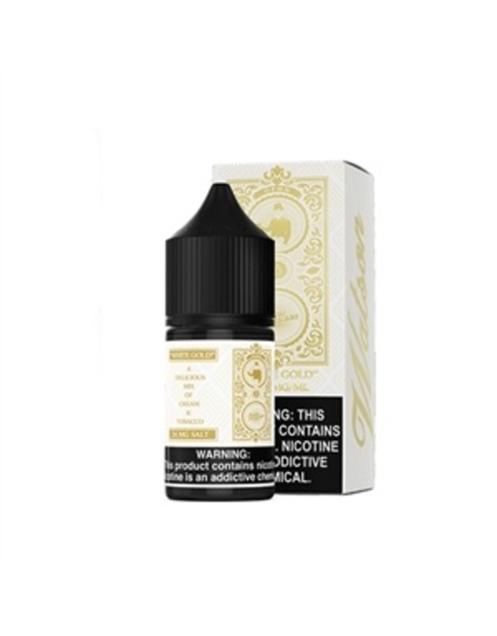 OPHM Watson White Gold Salt by OPMH