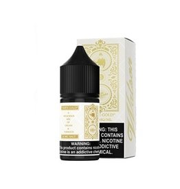 OPHM Watson White Gold Salt by OPMH