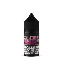 Lost Dreams Vape Co. Lost Dreams Vape Co. Salts Step 05