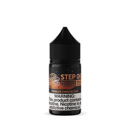 Lost Dreams Vape Co. Lost Dreams Vape Co. Salts Step 06