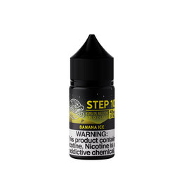 Lost Dreams Vape Co. Lost Dreams Vape Co. Salts Step 10