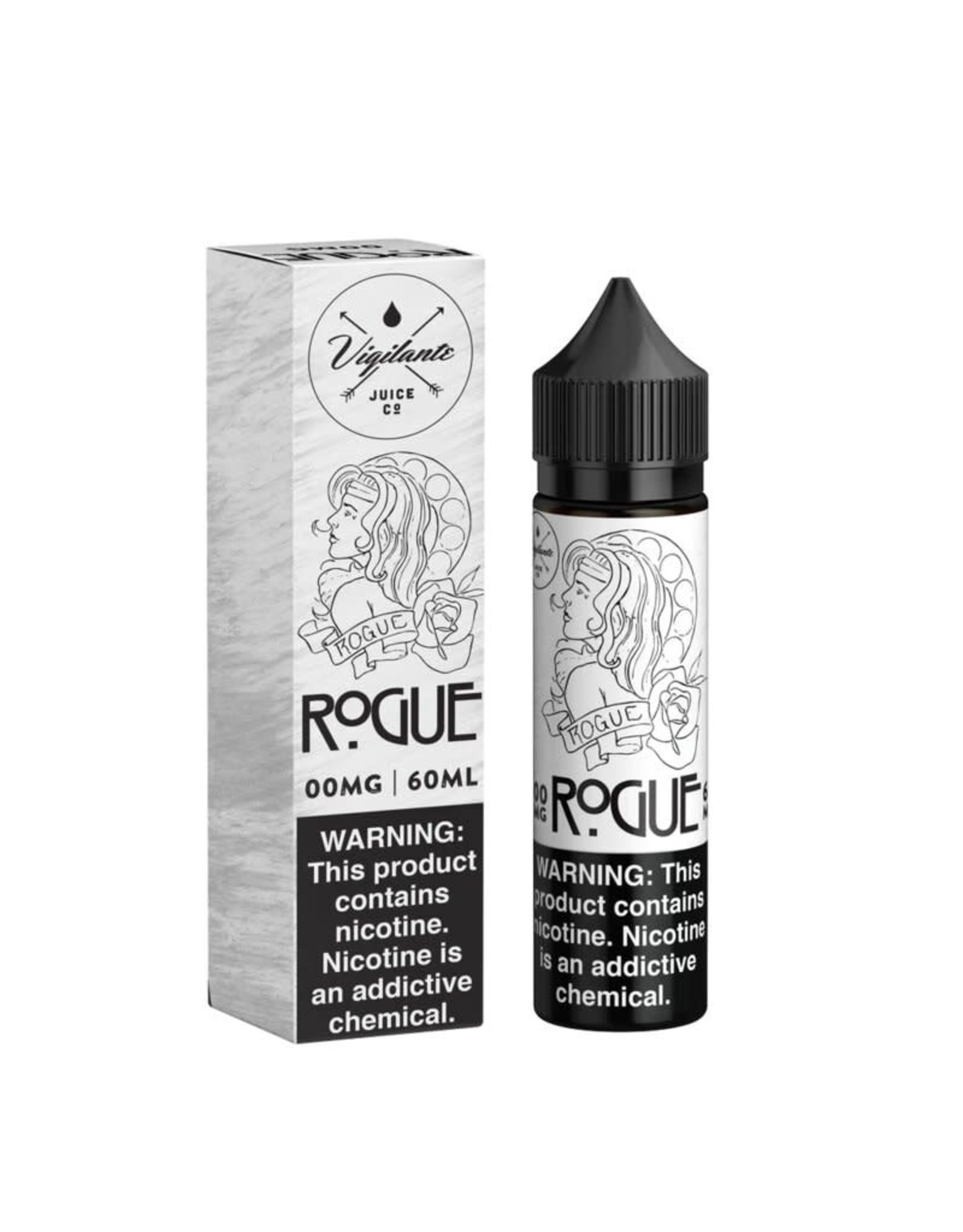 Vigilante Juice Co. Rogue by Vigilante Juice Co.