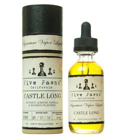 Five Pawns Castle Long by Five Pawns