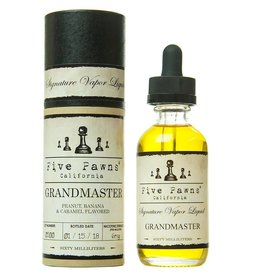 Five Pawns Grandmaster by Five Pawns