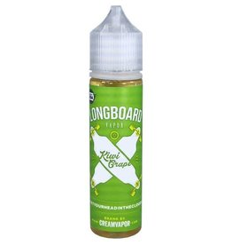 Longboard Longboard Vapor Kiwi Grape