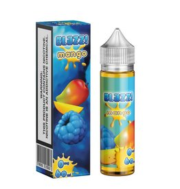 Blazz Mango by Blazz Eliquid