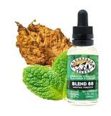 Moon Mountain Blend 88 Menthol Tobacco by Moon Mountain